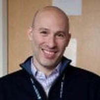 Portrait of Dr Michael Doktor, MD